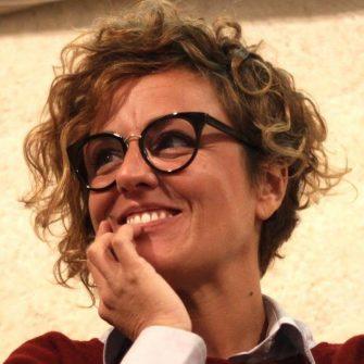 Rivista-impresa-sociale-Francesca Mazzocchi Responsabile sviluppo e Relazioni Esterne, LAMA Agency
