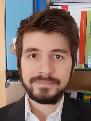 Rivista-impresa-sociale-Mattia Galante Attivitsta per la tutela dell'ambiente