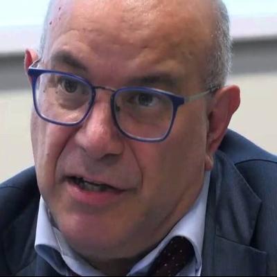 """Rivista-impresa-sociale-Marco Musella Università degli Studi di Napoli """"Federico II"""""""